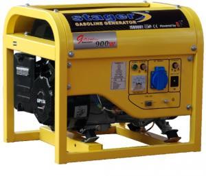 Generator Curent - Monofazat STAGER GG1500