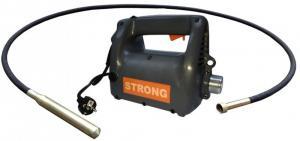 Vibrator pentru beton constanta