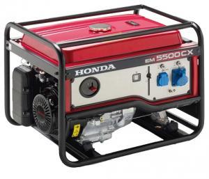Motor honda gx 35