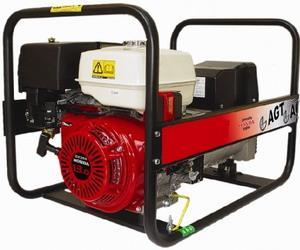 Generator monofazat agt