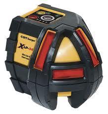 Nivela laser XLP 34 - nivela laser 3 linii