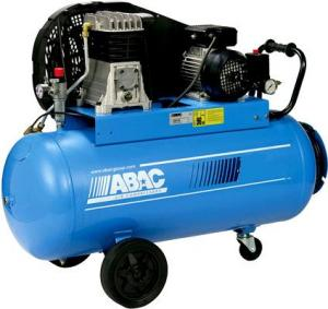 Compresor ABAC 200 litri B3800/200 CT