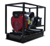 Generator agt 12001 hsbe cu motor honda 12 kwa