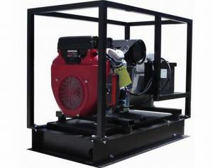 Generator honda gx 620