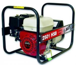 Generator AGT 2501 HSB SE