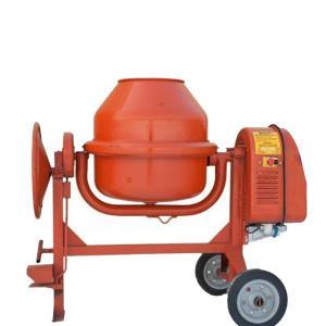 Betoniera de capacitate 250 litri