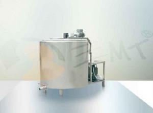 Tanc de racire lapte 500 litri