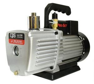 Pompe de vacuum