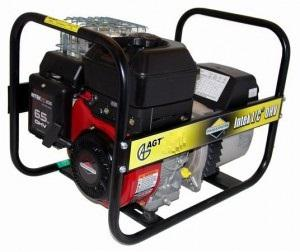 Generator de curent monofazat AGT 3701 BSB