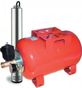 Automatizare hidrofor