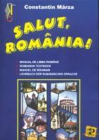 Salut, Romania ! (manual de limba romana pentru straini)