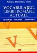 Vocabular limba romana
