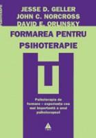 Formarea pentru psihoterapie