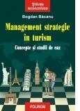 Managementul turismului