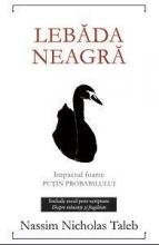 LEBADA NEAGRA. EDITIE ADAUGITA