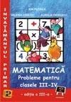 Probleme la matematica