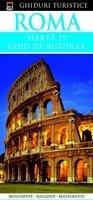 Roma ghid de buzunar + harta plianta ED.II