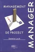 Management de proiecte