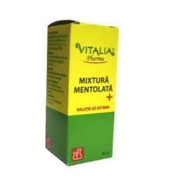 Mixtura mentolata+- 40 g