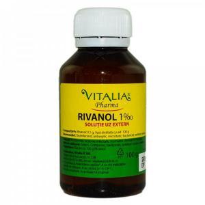 Rivanol 0.1% - 100 ml