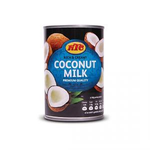 Lapte de cocos Ktc - 400 g