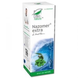 Nazomer Extra cu nebulizator - 50 ml