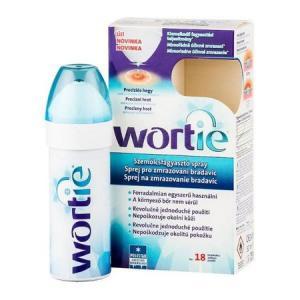 Spray contra negilor Wortie - 50 ml