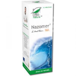 Nazomer HA cu nebulizator - 50 ml