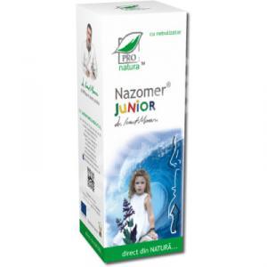 Nazomer junior cu nebulizator - 50 ml