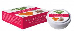 Balsam crema cu propolis si galbenele - 15 g