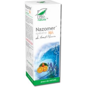 Spray nazal Nazomer Ephedra HA - 30 ml