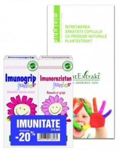 Imunitate la copii