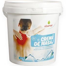 Crema masaj - 1000 g