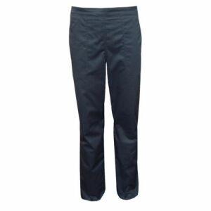 Pantalon unisex din doc gri  [TEX 3D0346]