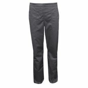 Pantalon unisex doc gri  [TEX 3D0346]