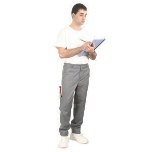 Pantaloni de lucru tercot barbati