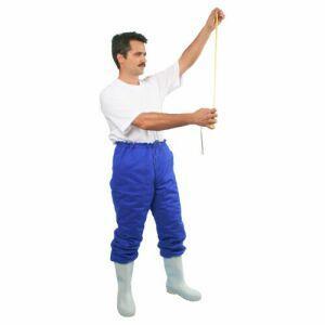 Pantaloni de lucru grosi