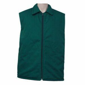 Vesta vatuita doc verde