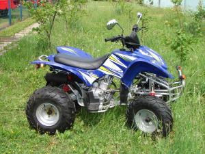 Atv motor 125