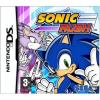 Sonic Rush NDS