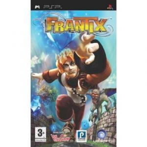 Frantix PSP