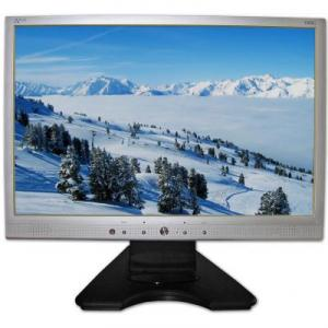 Monitor lcd 19inch wide