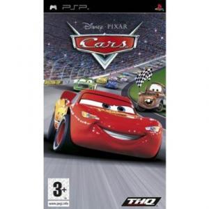 Cars PSP
