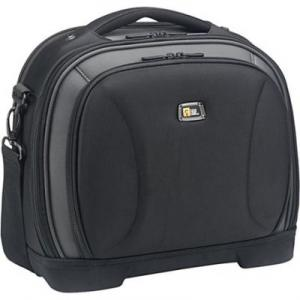 Case Logic KLC 13 Slimline Lightweight Laptop Case, black