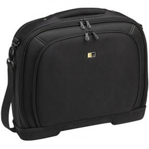 Case Logic KLC 15 Slimline Lightweight Laptop Case, black