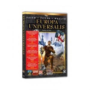 Complex europa