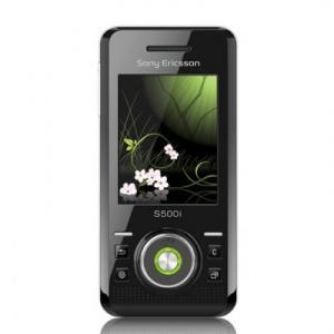 Sony-Ericsson S500i