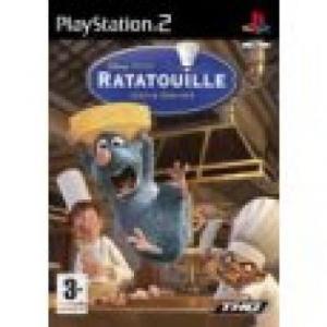Ratatouille ps2