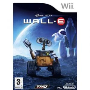 Wall e (wii)