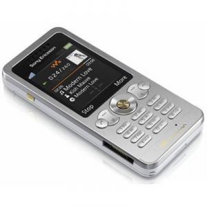 Sony ericsson w302